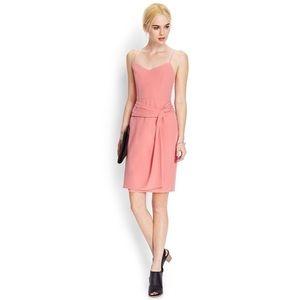 Draped Woven Cami Dress NWT
